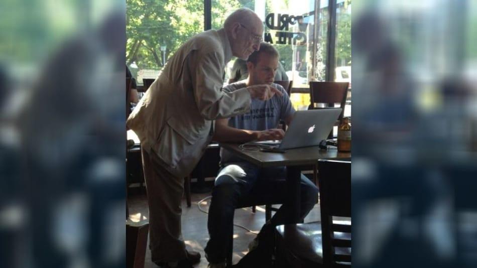 Computer Scientist, Pixel Inventor Russel Kirsch Dies Aged 91