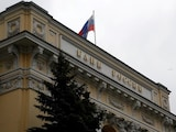Russian Central Bank Says Cyber-Heist Suspects Arrested