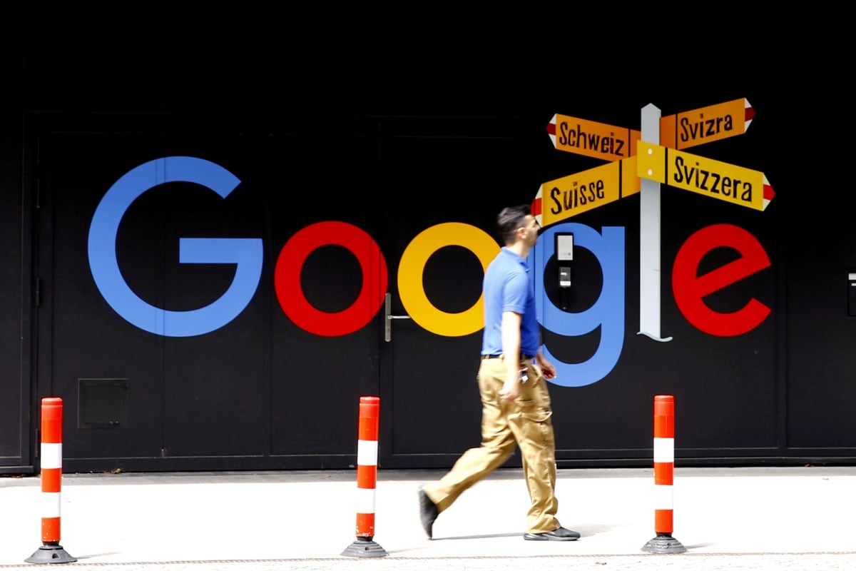 Photo of Google Faces Administrative Case in Russia for Breaching Personal Data Law