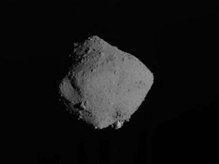 Japan's Hayabusa2 Spacecraft Starts Yearlong Journey Home From Asteroid Ryugu