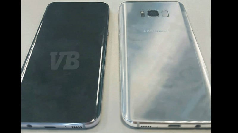 s8 main evleaks Galaxy S8