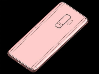 Samsung Galaxy S9, Galaxy S9+ Design Schematics Reveal Camera Design