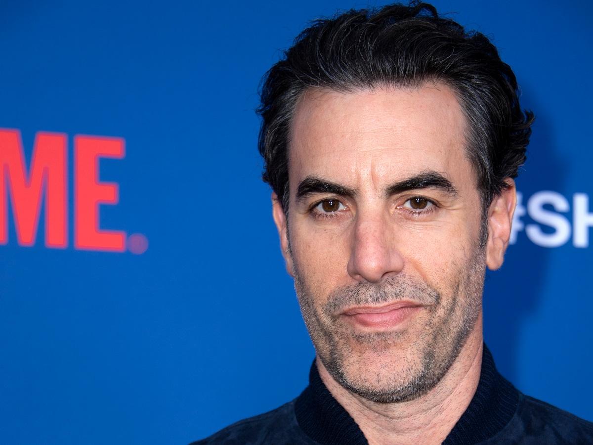 Borat Sequel to Release in October on Amazon Prime Video Worldwide: Report