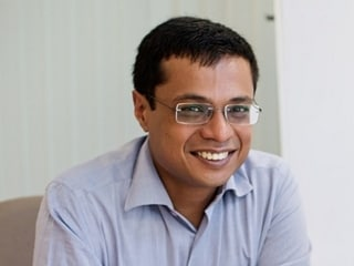 Demonetisation Intent Is Good, but Needed More Research: Flipkart's Sachin Bansal