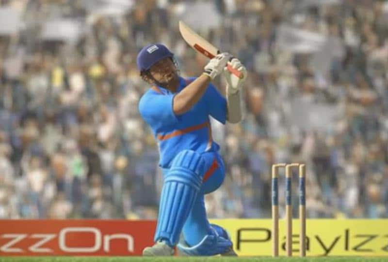 Sachin Saga Studio on Celebrity Games, the Indian Mobile Game Market, and More