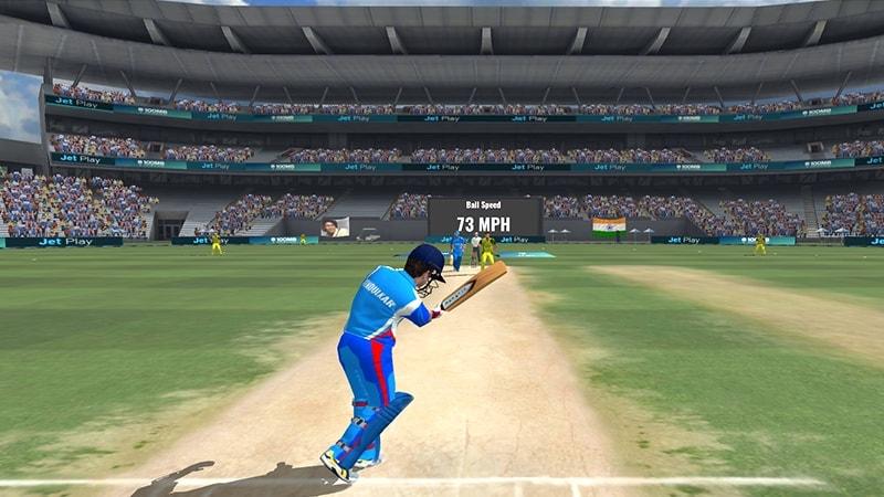 sachin saga vr sc Sachin Saga VR