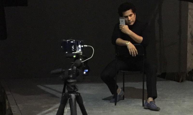 Smartron Said to Launch Sachin Tendulkar-Branded Smartphone Soon