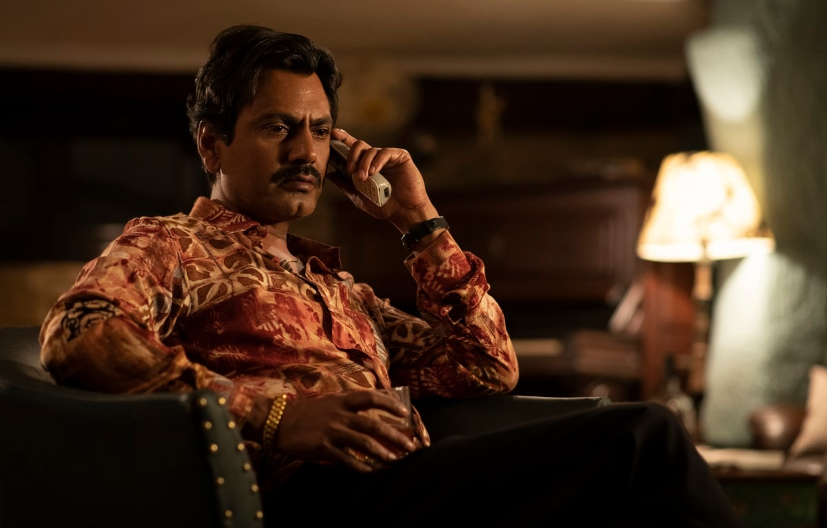 Sacred Games 2 Review: India's First Netflix Series Is More
