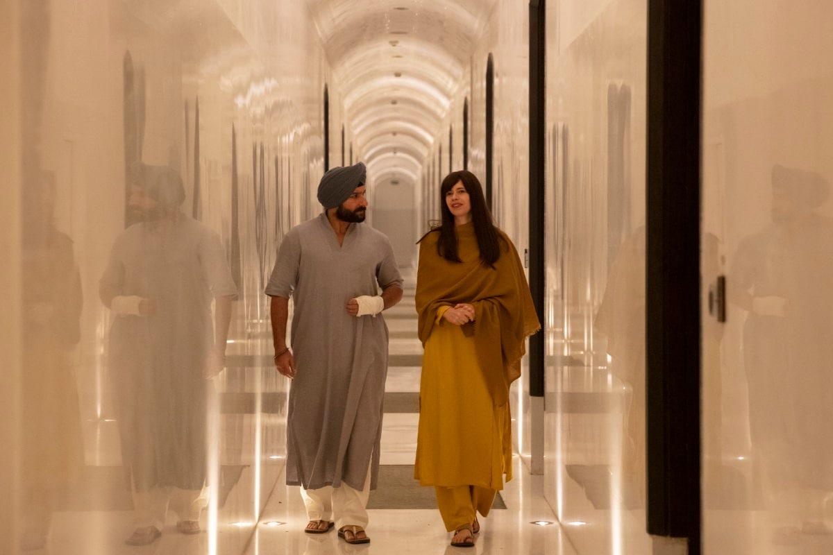 Sacred Games 2 Release Time Brought Forward by Over 12 Hours