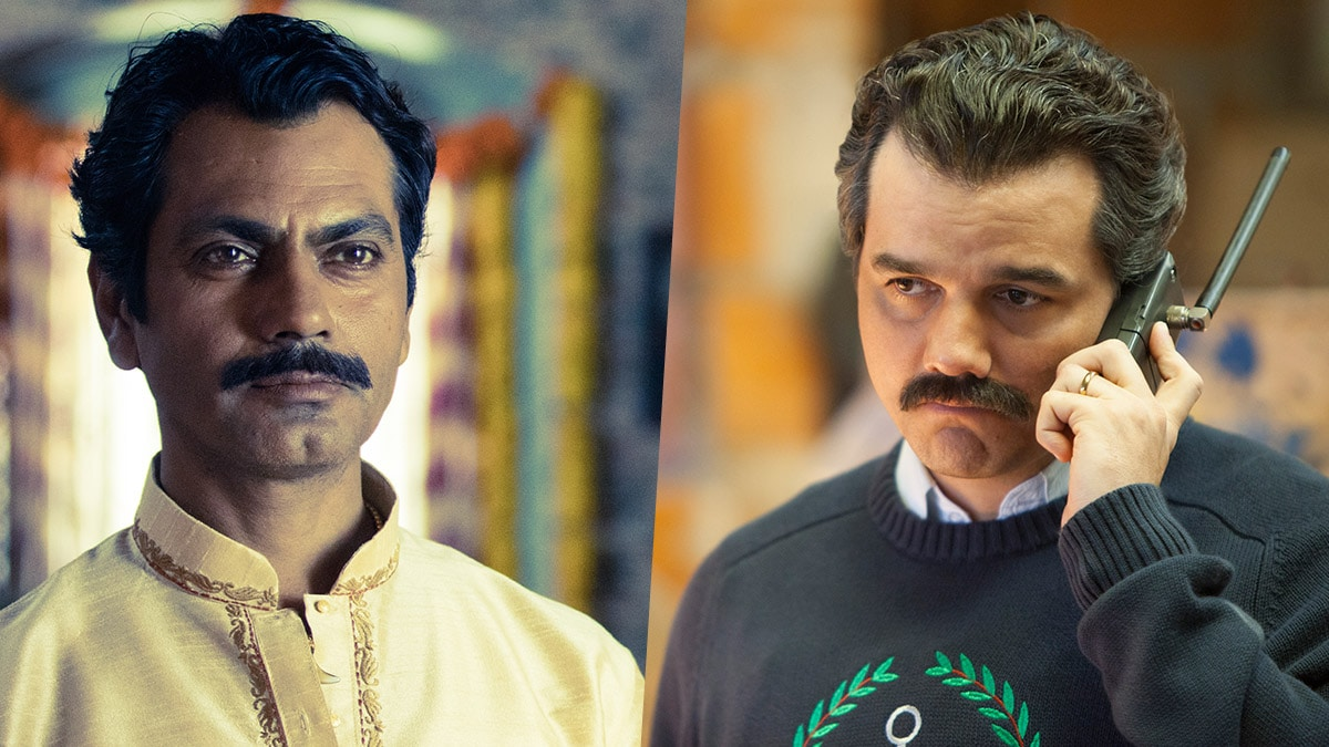 Sacred Games Season 2: Can the Netflix Original Live Up to Its Billing as India's Narcos?