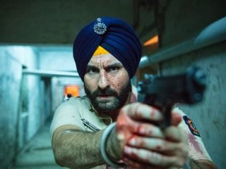 Netflix's First Indian Original, Sacred Games, Gets a Release Date
