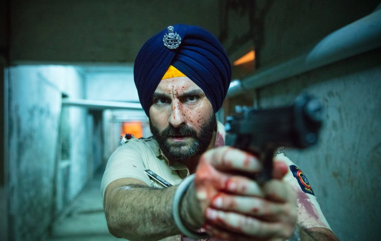 Sacred Games: Police Complaint Filed Against Netflix Show for 'Insulting' Former PM Rajiv Gandhi