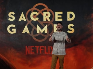 Sacred Games 2 Wraps Up the Book, Creators Coy on the Netflix Show's Future