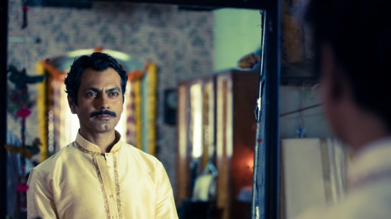 Sacred Games on Netflix Is Your Quintessential Anurag Kashyap Thriller