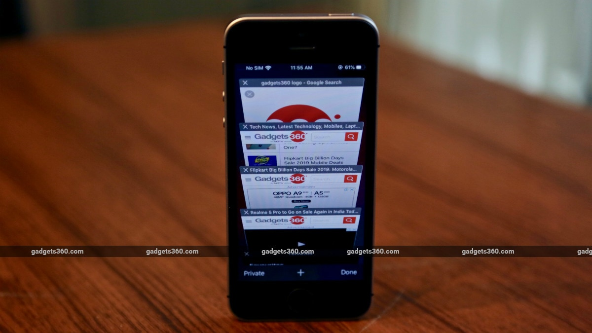 How to Automatically Close Inactive Safari Tabs on Your iPhone or iPad