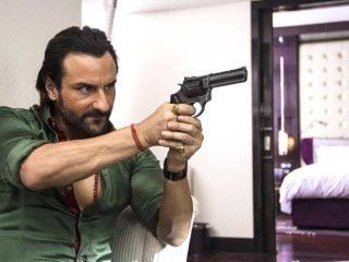 Netflix's Sacred Games Casts Saif Ali Khan in the Lead
