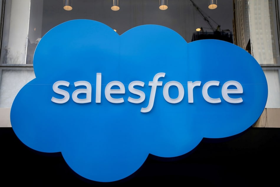 Salesforce Says Will See Strong Cloud Demand Due to Hybrid Work, Beats Market Expectations for Q2 Earnings