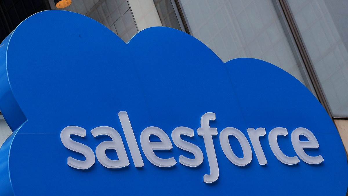 Salesforce Buying Tableau Software in $15.7-Billion All-Stock Deal