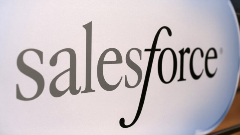 Salesforce to Buy MuleSoft for $5.9 Billion