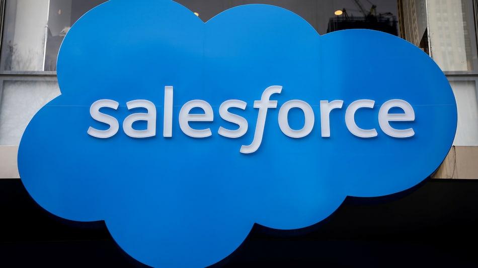 Salesforce Leads $15-Million Investment in Indian HR Tech Platform Darwinbox