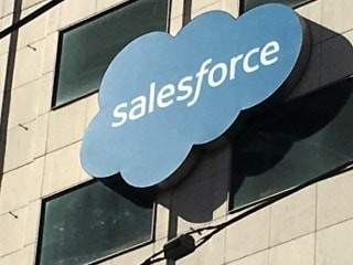 Salesforce to Launch $50 Million Artificial Intelligence Fund