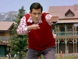 Amazon Prime Video Signs Exclusive Deal With Salman Khan for Film Rights