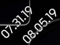 Samsung Galaxy Tab S6 और Galaxy Watch Active 2 इस दिन होंगे लॉन्च