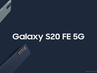 The Future-Ready Flagship: Samsung Galaxy S20 FE 5G With Snapdragon Processor Is Now in India