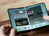 Samsung Scraps Foldable Smartphone's Launch Over Galaxy Note 7