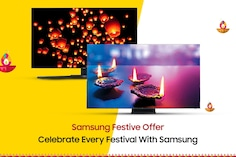 Samsung Festival 2020 Offers On Latest Television Launches