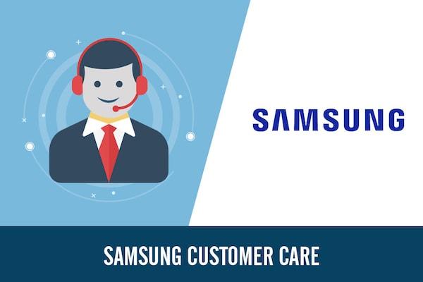 Samsung Customer Care Number, Toll Free Complaint & Helpline Number