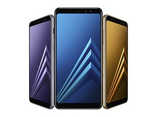 Samsung Galaxy A8 (2018), Galaxy A8+ (2018) Android 8.0 Oreo Update Reportedly in the Works