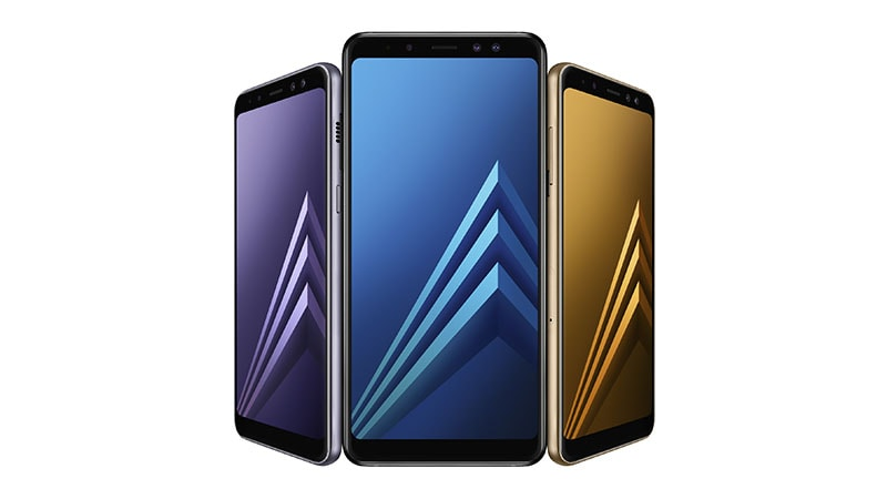 Samsung Galaxy A8 (2018) Launched, Vodafone's New Jio Phone Rival, Ola Buys Foodpanda India, and More: Your 360 Daily
