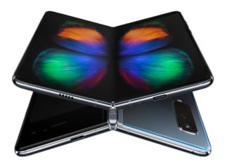 Samsung Unveils Its First Foldable Smartphone: All You Need to Know