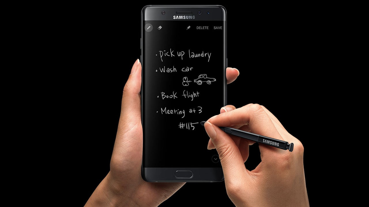 samsung galaxy note7 2016 Staff Picks Samsung Galaxy Note7