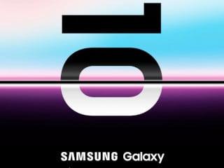 Samsung Galaxy S10 सीरीज़ की प्री-ऑर्डर बुकिंग फ्लिपकार्ट पर शुक्रवार से