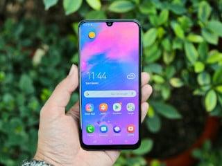 Samsung Galaxy M40 में 5,000 एमएएच बैटरी और 128 जीबी स्टोरेज होने का दावा