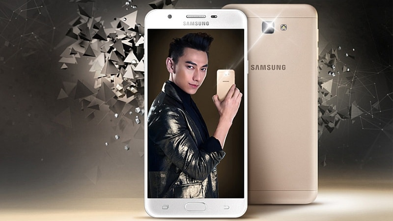 Samsung Galaxy J7 Prime Price in India Tipped; Said to Launch Soon