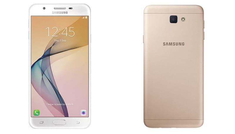 Samsung Galaxy J7 Prime Launched in India: Price, Release Date, Specifications, and More