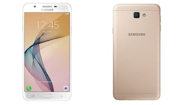 Samsung Galaxy J7 Prime Launched In India Price Release