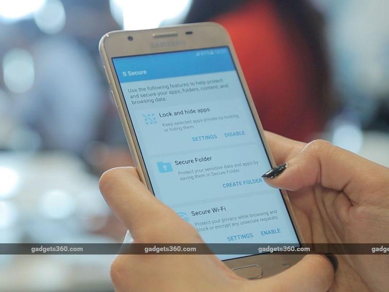Samsung Galaxy J5 Prime, Galaxy J7 Prime First Impressions