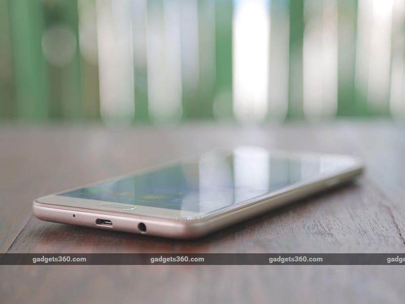Samsung Galaxy J7 Prime Review |  360.com