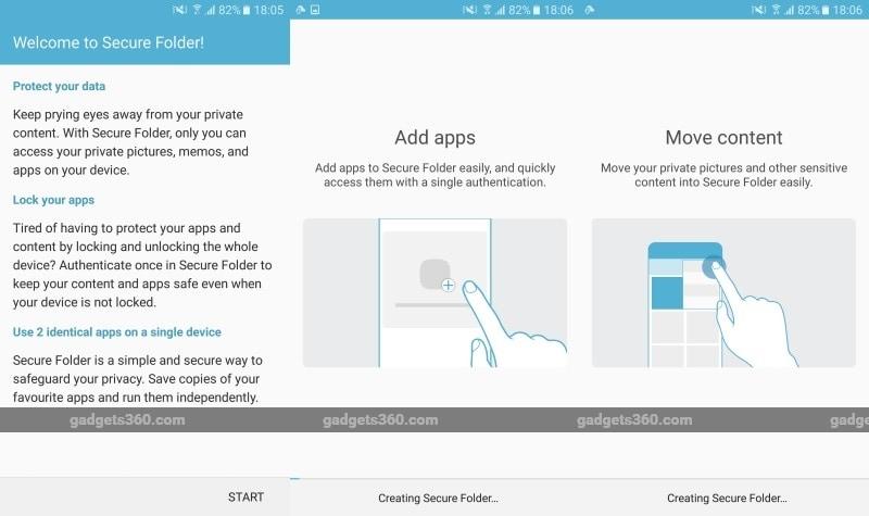 Samsung Galaxy J7 Prime Review | NDTV Gadgets360 com