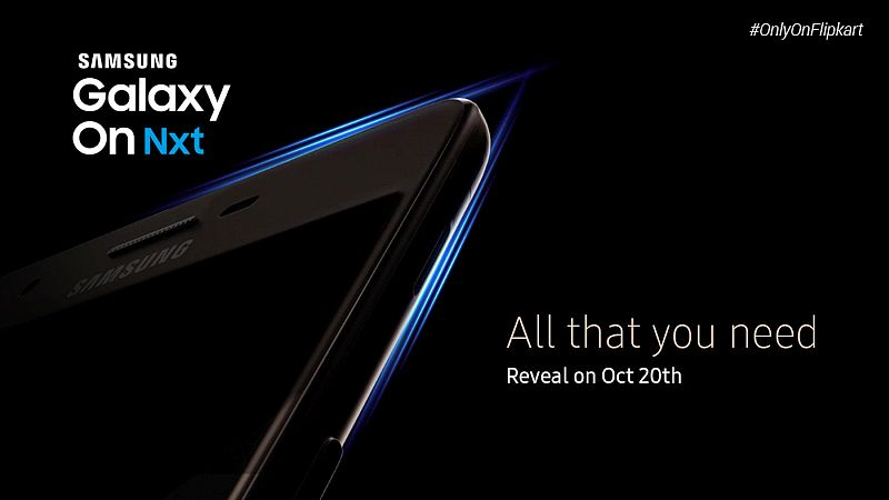 Samsung Galaxy On Nxt Event: Samsung Galaxy On7 (2016) Expected on Thursday