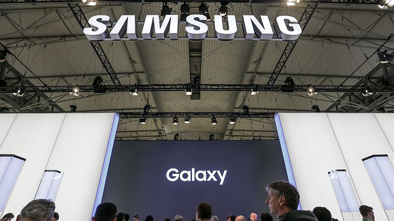 Samsung buys NewNet's rich communications services business