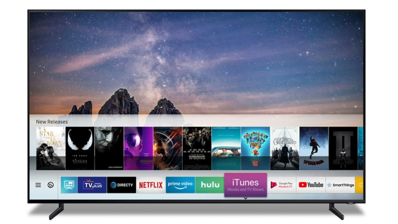 Apple Working With Leading TV Manufacturers to Bring AirPlay 2 Support to New Smart TVs