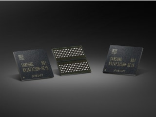 Samsung Starts Production on Next-Gen 16Gb GDDR6 DRAM Chips for Graphics Cards