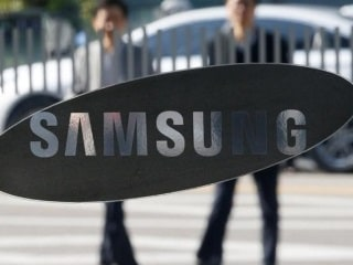Samsung Posts Record Profits on Memory Chips, Recovering Smartphone Sales