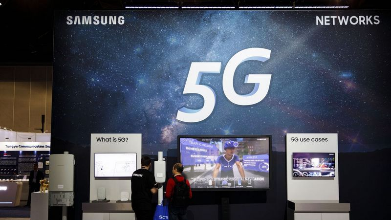 Samsung and Verizon Announce They Will Launch 5G Smartphone in First Half of 2019