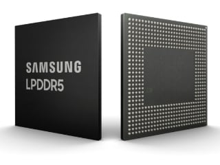 Samsung's New Mobile RAM Said to Be 1.5 Times Faster Than Current Offerings